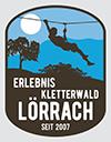Erlebniskletterwald Lörrach Logo